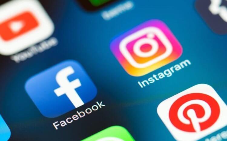 Масштабный сбой: во всем мире рухнули Facebook, Instagram, WhatsApp и TikTok