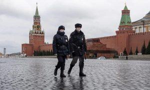 Москва готовится к локдауну: опубликован план жесткого карантина в столице