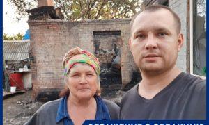 «Пополним ряды бомжей»: погорельца, спасшего семью изпожара, угрожают лишить временного жилья