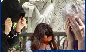 «Наказывают заобщение сбабушкой»: пенсионерка обвинила зятя вгибели дочери ииздевательствах над внучками