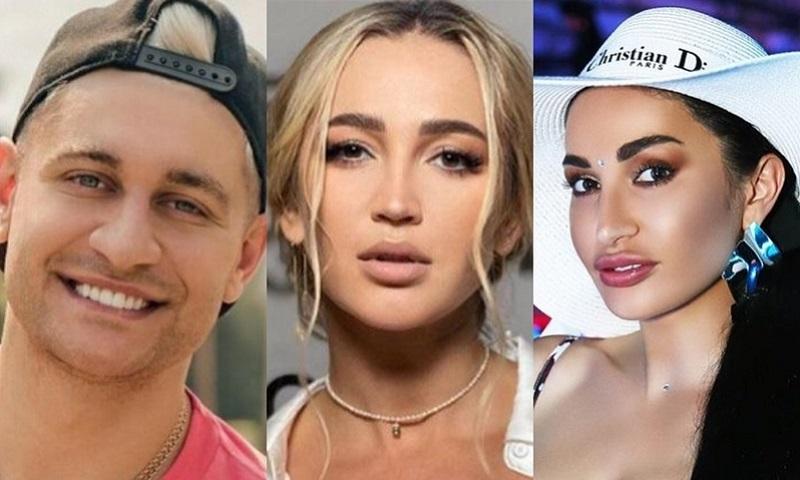 Дава, Бузова и другие звезды замешаны в громком скандале: блогера Алину Ян обманули мошенники