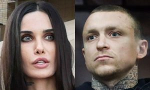 Экс-жена футболиста Мамаева обвинила его в употреблении наркотиков