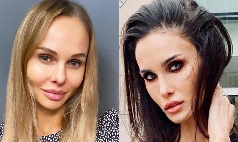 «Как же я рада, что вы отвалились»: любовница Павла Мамаева избавилась от хейтеров