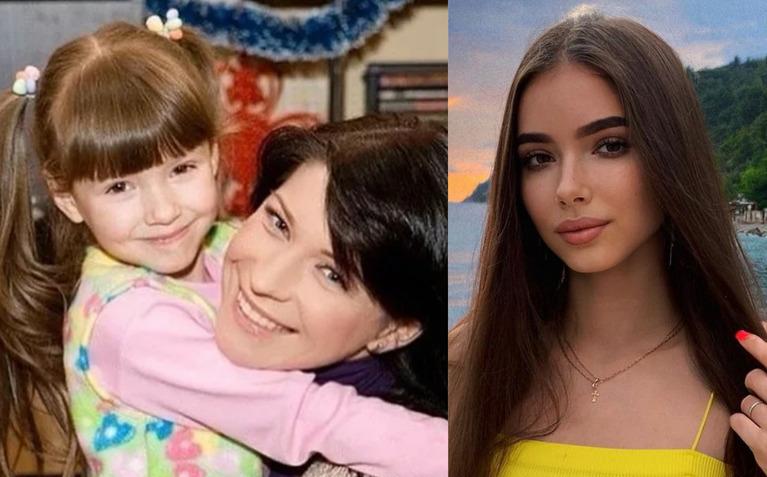 Из малышки в стройную красотку: как изменилась Маша  из сериала «Воронины»