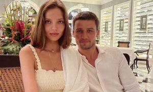 Из наркозависимой - в любящую мать и жену: модель Алеся Кафельникова впервые рассказала о браке и родах