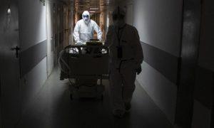 «Мечтаю ошибиться»: вирусолог спрогнозировал пик новой волны коронавируса в России