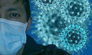 Досье на ковид: известный врач заявил, что COVID в 90% случаев лечения не требует