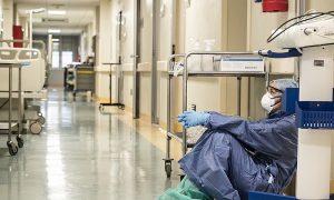Пугающий прогноз для России: ВШЭ предсказала коллапс системы здравоохранения