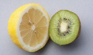 Лимон, перец и киви назначил врач волгоградке от ковида