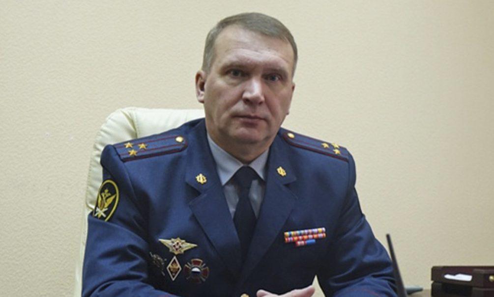 Начальник саратовского УФСИН подал в отставку после публикации видео с изнасилованием заключенных