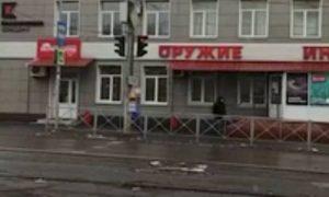 Продавшие смерть: магазин, где пермский стрелок Тимур Бекмансуров купил патроны, оштрафовали на 20 тысяч