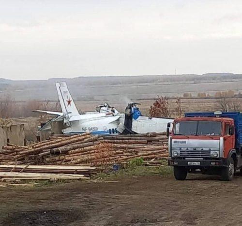 Чудом избежавший смерти при крушении L-410 инструктор рассказал о возможных причинах трагедии - Блокнот Россия