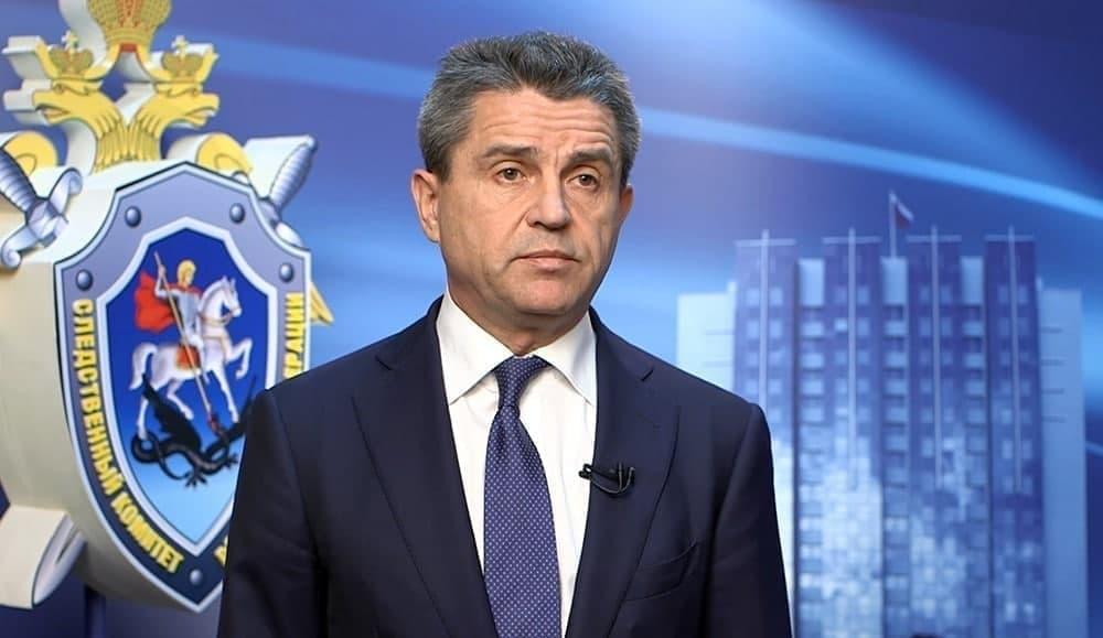Умер первый официальный представитель Следственного комитета РФ Владимир Маркин