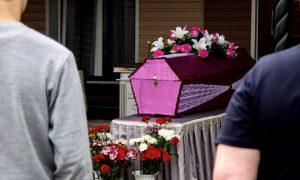 Воронежская область побила рекорд по захоронениям, кладбища на пределе