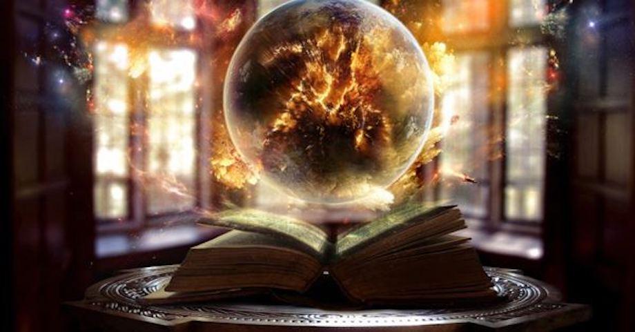 Конец пандемии, гибель Америки, процветание России: астрологи всего мира дали прогноз на 2022 год