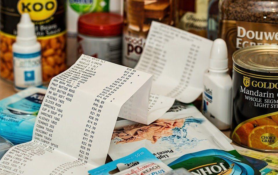 Экономисты рассказали о резком росте цен на продукты в октябре