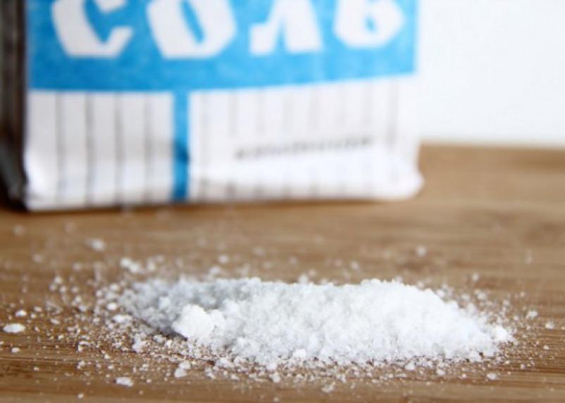 Ученые узнали о неожиданных свойствах соли, помогающих в борьбе с раком