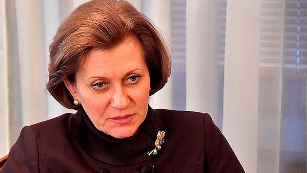 В России отменили все массовые мероприятия из-за роста заболеваемости коронавирусом