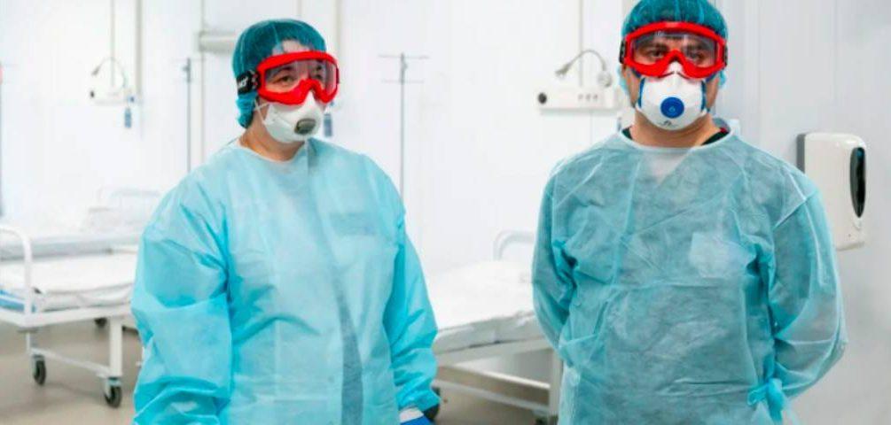 Вирус снова перешел в наступление: в российских госпиталях заканчиваются места для больных ковидом